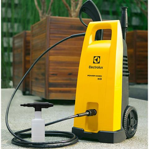 Imagem de Lavadora de Alta Pressão Power Wash Eco 1800 Ews30 - Electrolux