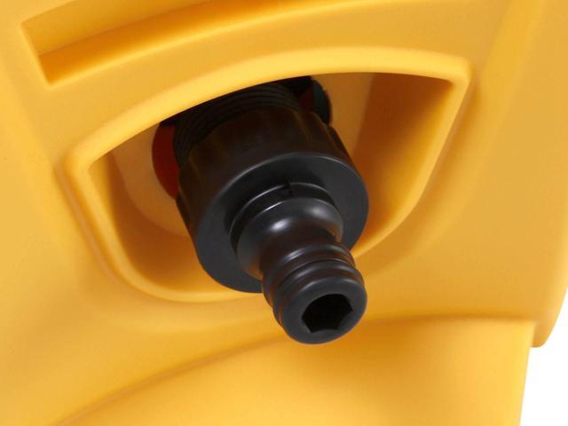 Imagem de Lavadora de Alta Pressão Wap Ágil 1300 Libras