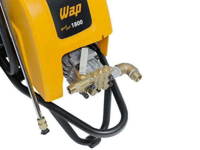 Imagem de Lavadora de Alta Pressão Wap Maxi Plus 1800