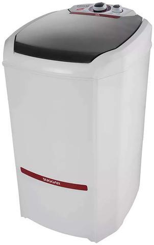 Imagem de Lavadora de Roupa Semi-Automática Lavamax LE1301/02BR 13KG 415W Suggar Branco - 110V