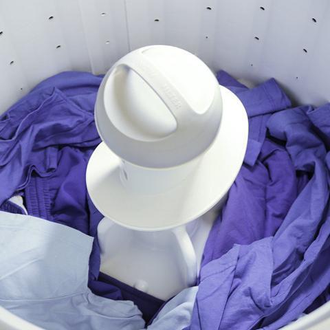 Imagem de Lavadora de Roupas Branca JetClean 13 kg Electrolux (LAC13)