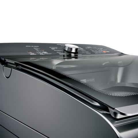 Imagem de Lavadora de Roupas Brastemp BWK12A9 Automática 12kg