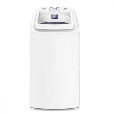 Imagem de Lavadora de Roupas Electrolux Essencial Care 8,5kg Branca LES09  110V