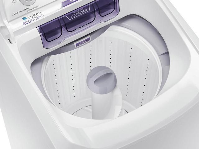 Imagem de Lavadora de Roupas Electrolux LAC09 8,5kg