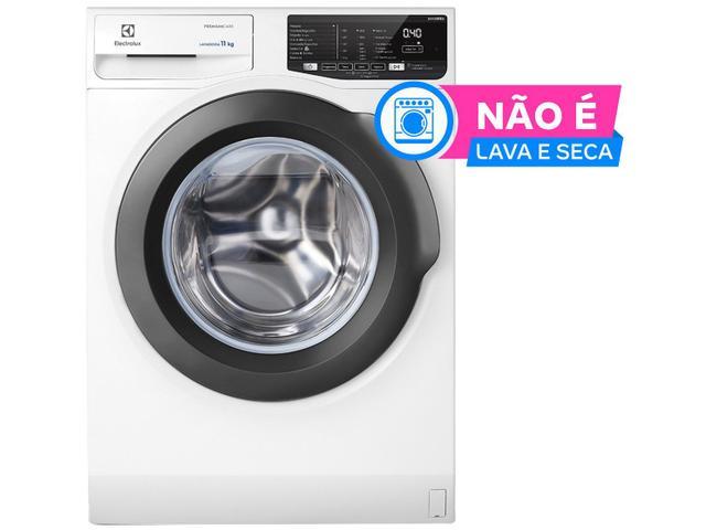 Imagem de Lavadora de Roupas Electrolux Premium Care LFE11