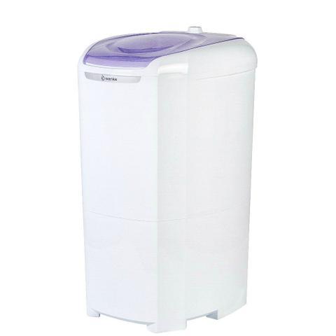 Imagem de Lavadora de Roupas Wanke 10kg Bárbara Semiautomática