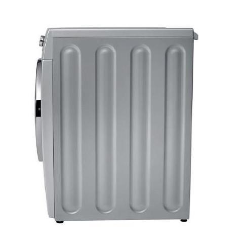 Imagem de Lavadora e Secadora de Roupa Samsung 11Kg Prata 220V - Wd4000