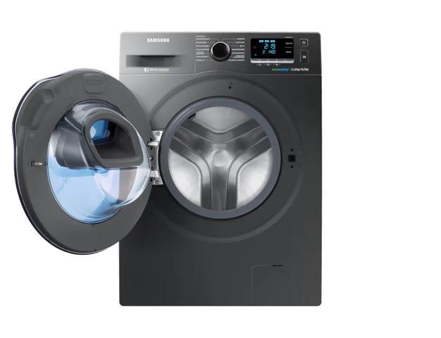Imagem de Lavadora  Secadora Add Wash 11 Kg Inox
