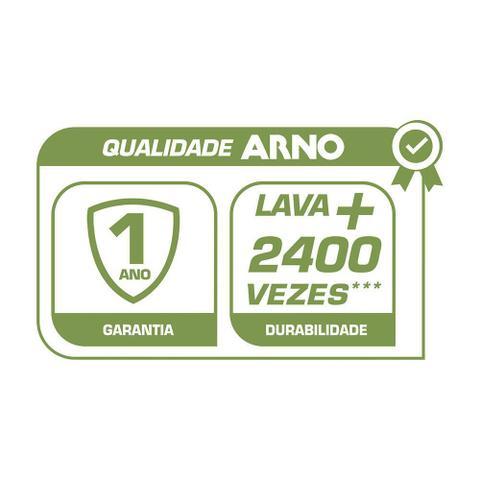 Imagem de Lavadora Tanquinho  Arno 11Kg Lavete Eco Branca ML80 110V