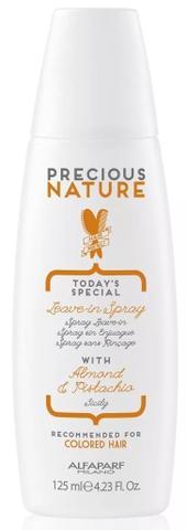 Imagem de Leave In Spray Precious Nature Alfaparf 125ml Colored Hair