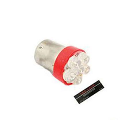 Imagem de LED 67 12V - 6 LED 10W - Vermelho (AP325)