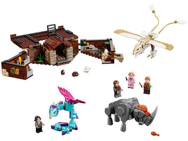 Imagem de LEGO Animais Fantásticos