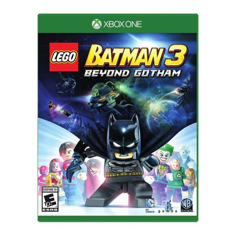 Imagem de Lego Batman 3: Beyond Gotham - Xbox One
