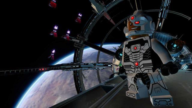 Imagem de Lego Batman 3 Beyond Gotham - Xbox One
