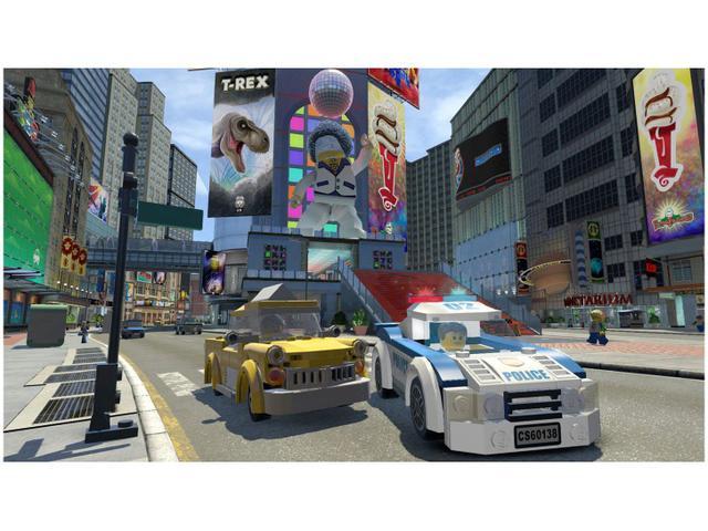 Imagem de Lego City Undercover para Xbox One