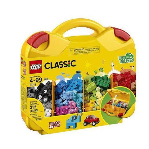 Imagem de Lego Classic Maleta da Criatividade 10713