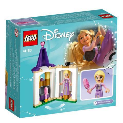 Imagem de LEGO Disney - Princesas Disney - Torre Pequena - Rapunzel - 41163