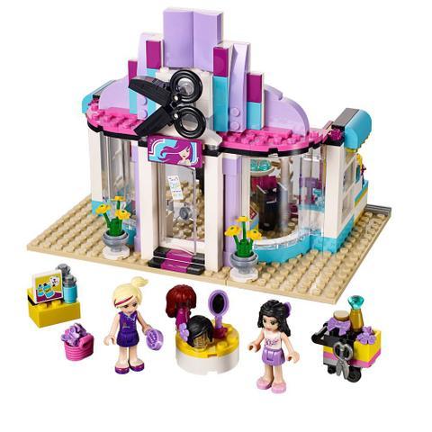 Imagem de Lego Friends - 41093 - O Salão De Beleza De Heartlake
