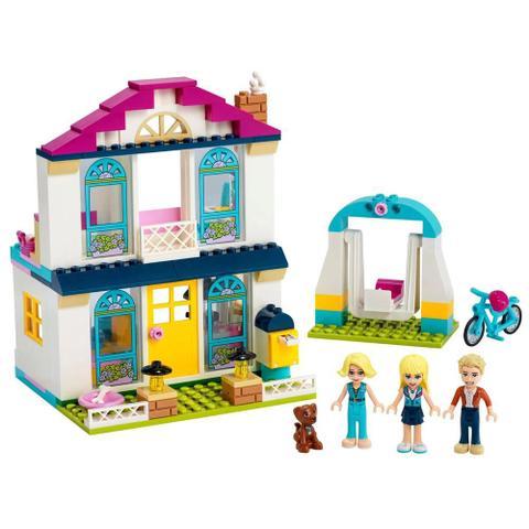 Imagem de Lego Friends - A Casa de Stephanie - Lego