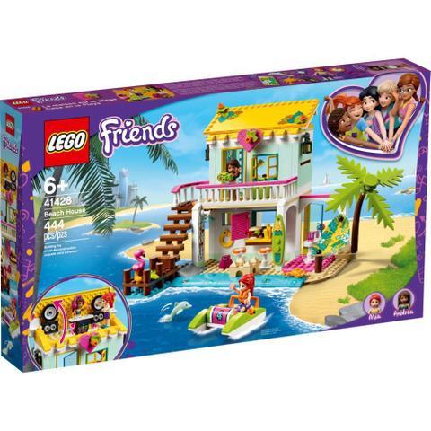 Imagem de LEGO Friends - Casa da Praia - 41428
