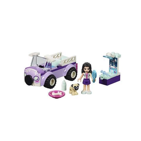 Imagem de Lego Friends - Clínica Veterinária Móvel da Emma - 41360