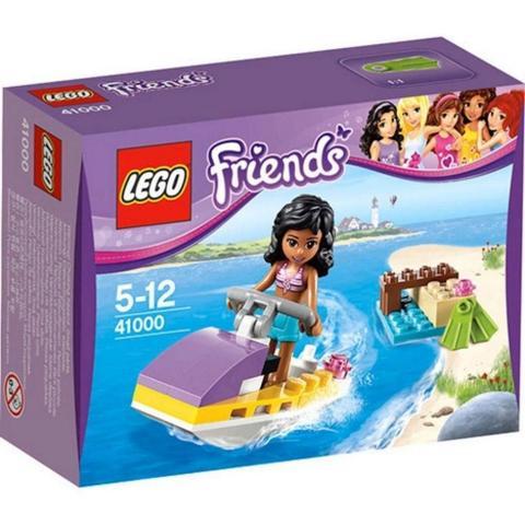 Imagem de Lego Friends Moto Aquática