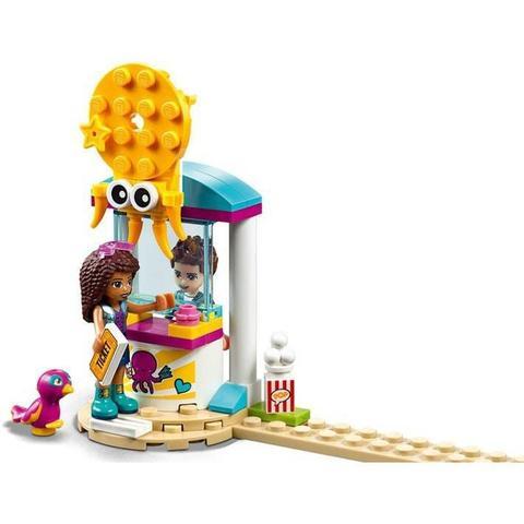 Imagem de LEGO Friends - Passeio de Polvo