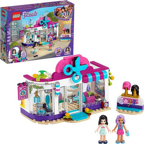 Imagem de Lego friends salao de cabeleireiro de heartlake city 41391