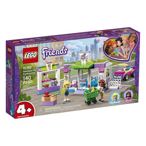 Imagem de LEGO Friends - Supermercado de Heartlake City - 41362