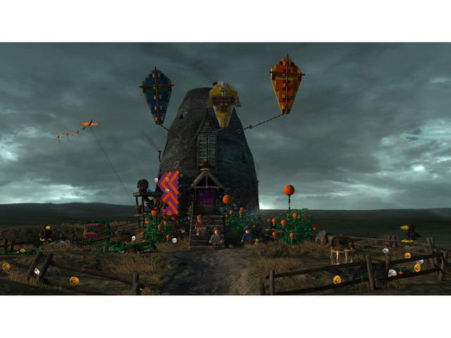 Imagem de Lego Harry Potter Collection para PS4