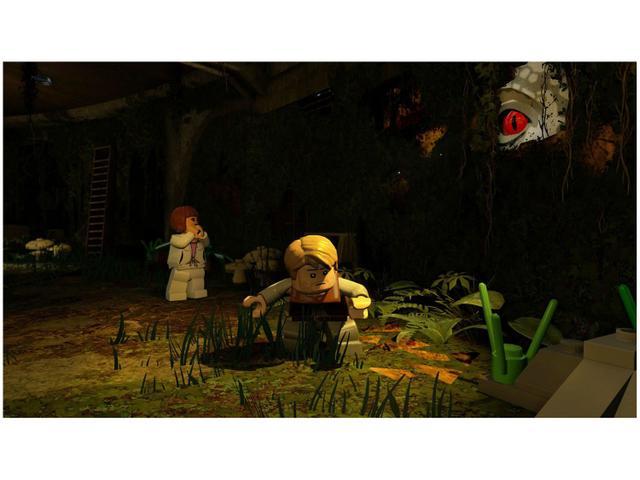 Imagem de Lego Jurassic World para PS4 TT Games