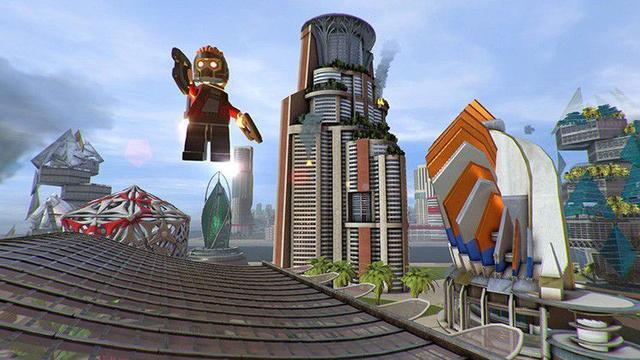 Imagem de Lego Marvel Super Heroes 2 para Nintendo Switch