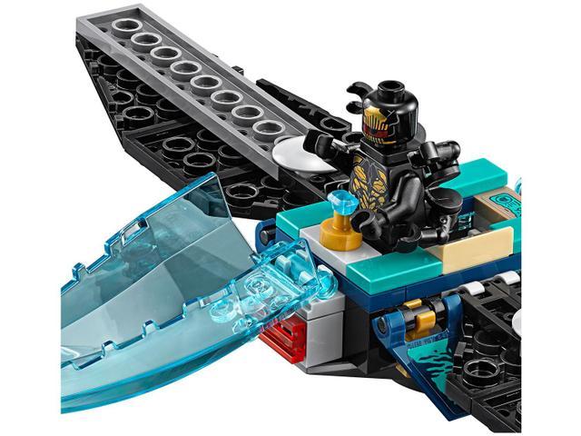 Imagem de LEGO Marvel Super Heroes Invasão dos Outriders
