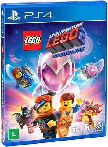 Jogo The Lego Movie Videogame 2 - Playstation 4 - Warner Bros Interactive Entertainment