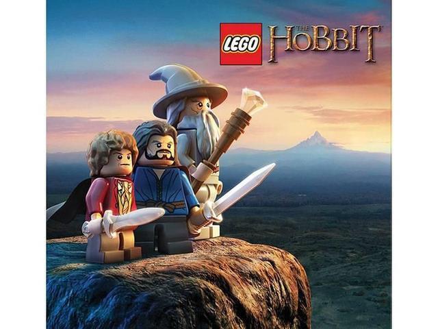 Imagem de Lego - O Hobbit: Edição Limitada para PS3