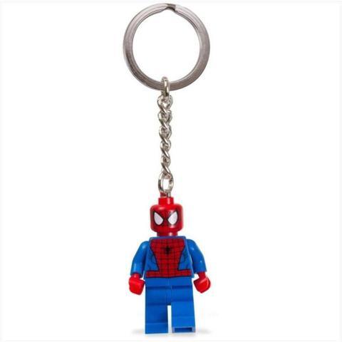 Imagem de Lego Super Heroes Chaveiro Homem Aranha 850507