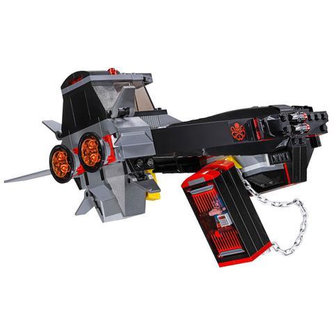 bb7f21d0150f7 Imagem de Lego Super Heroes Marvel - Ataque de Submarino do Caveira de Ferro  - 76048