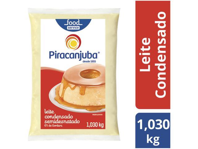 Imagem de Leite Condensado Piracanjuba Original 1,030kg