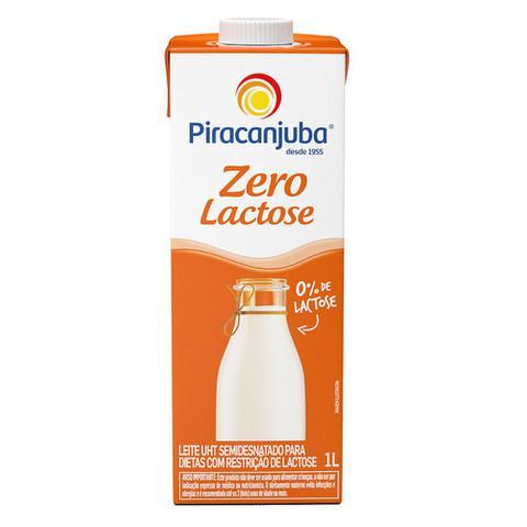 Imagem de Leite Sem Lactose Piracanjuba 1L