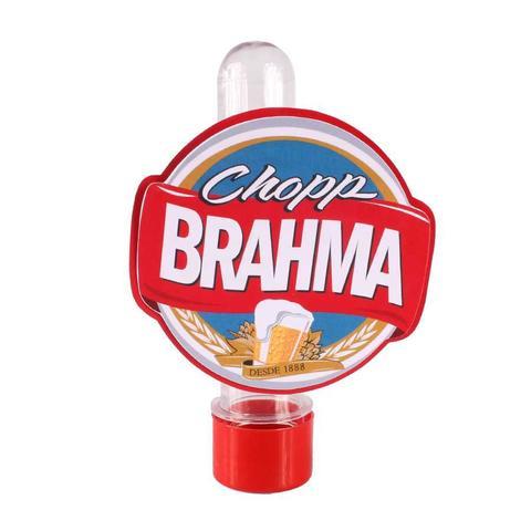 8eaa465d9ed51 Lembrancinha Tubete Personagem Boteco da Brahma - Aluá festas ...