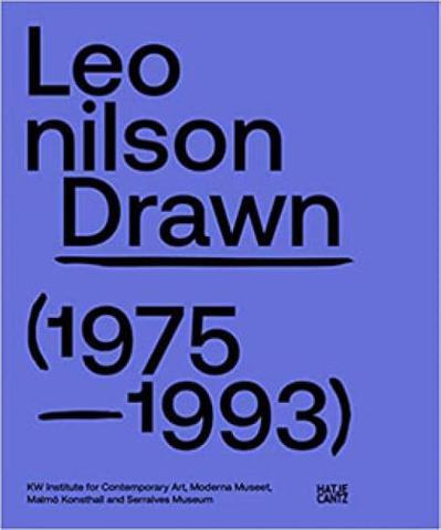 Imagem de Leonilson - drawn - 1975-1993