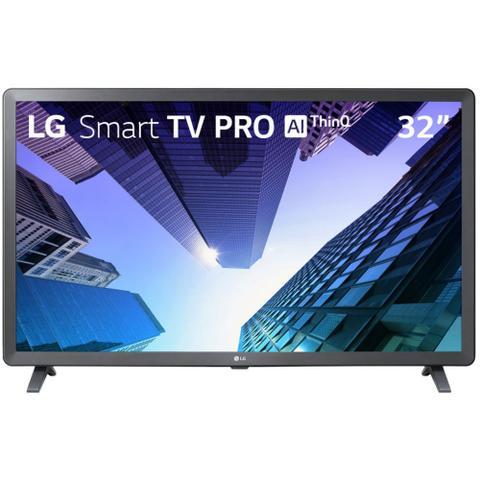 Imagem de Lg Smart Tv Pro Ai 32