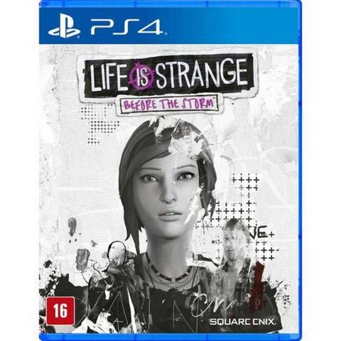 Imagem de Life Is Strange - Before The Storm - PS4