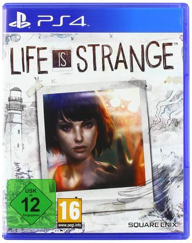 Imagem de Life Is Strange - Ps4