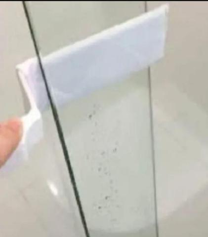 Imagem de Limpa Box, Espatula Limpa Vidros, Portas e Janelas,Venezianas para Transpasse. - Glass Multi Clean