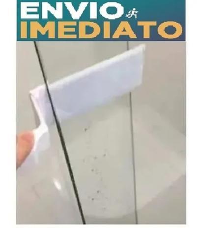 Imagem de Limpa Box, Portas e Janelas