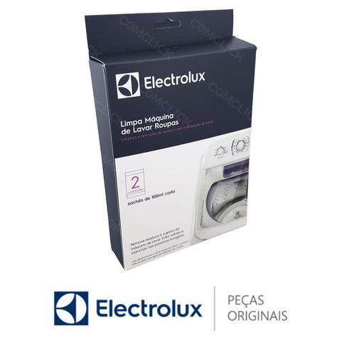 Imagem de Limpa Máquina de Lavar Electrolux 80000723 Lavadora e Lava e Seca