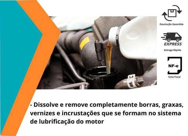 Imagem de Limpa Motor De Carro Produto Flushing Tira Borra - 5lts