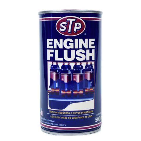 Imagem de Limpa Motor Engine Flush STP 500ml