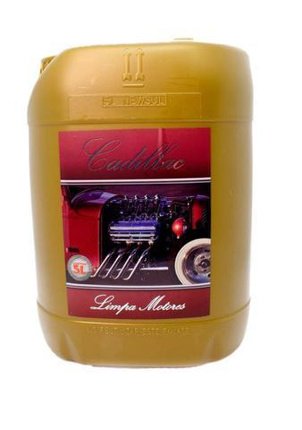 Imagem de Limpa Motores 5lt Cadillac